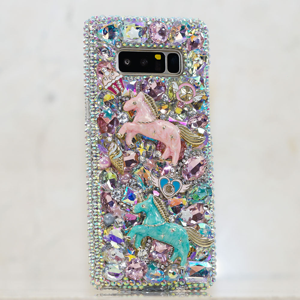 Unicorn Wonderland Design (Style 883)