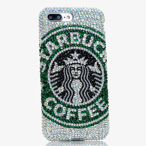 starbucks iphone 8 case