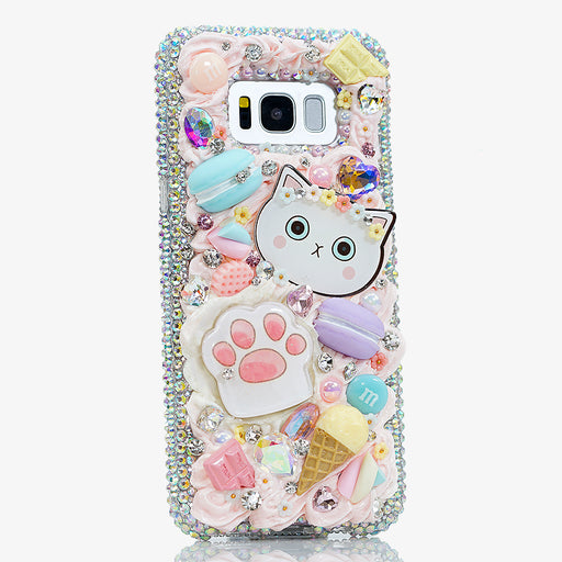 kitty samsung galaxy s8 plus case