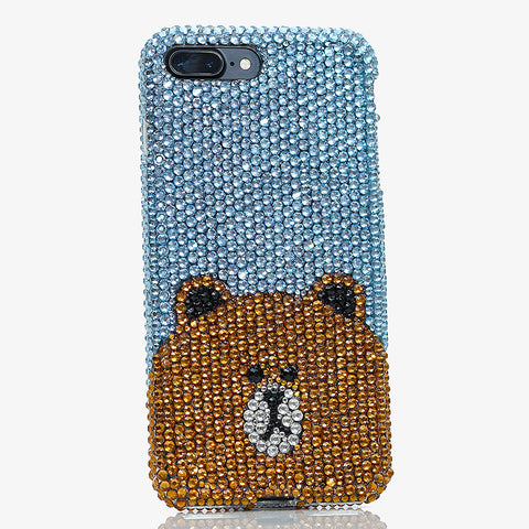bear iphone 8 plus case