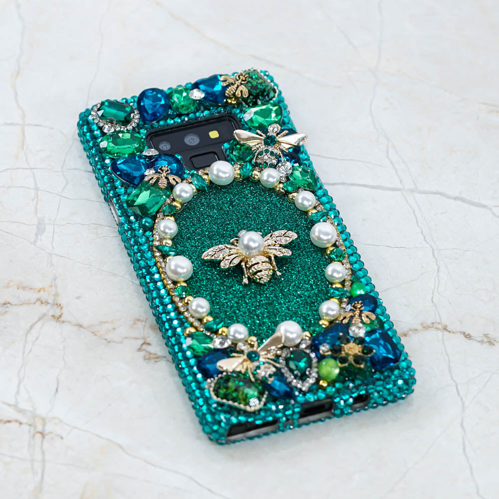bling galaxy s10 plus case