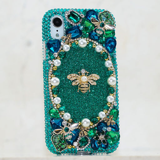 honey bee iphone xs max case