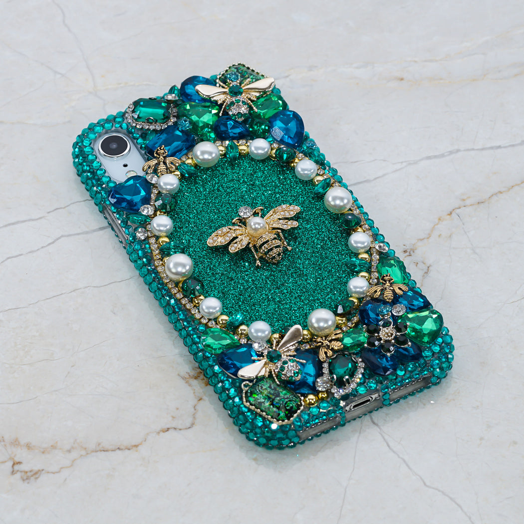 bee brave iphone Xs case