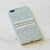 Diamond pearls crystals iphone 7 / 8 Plus case
