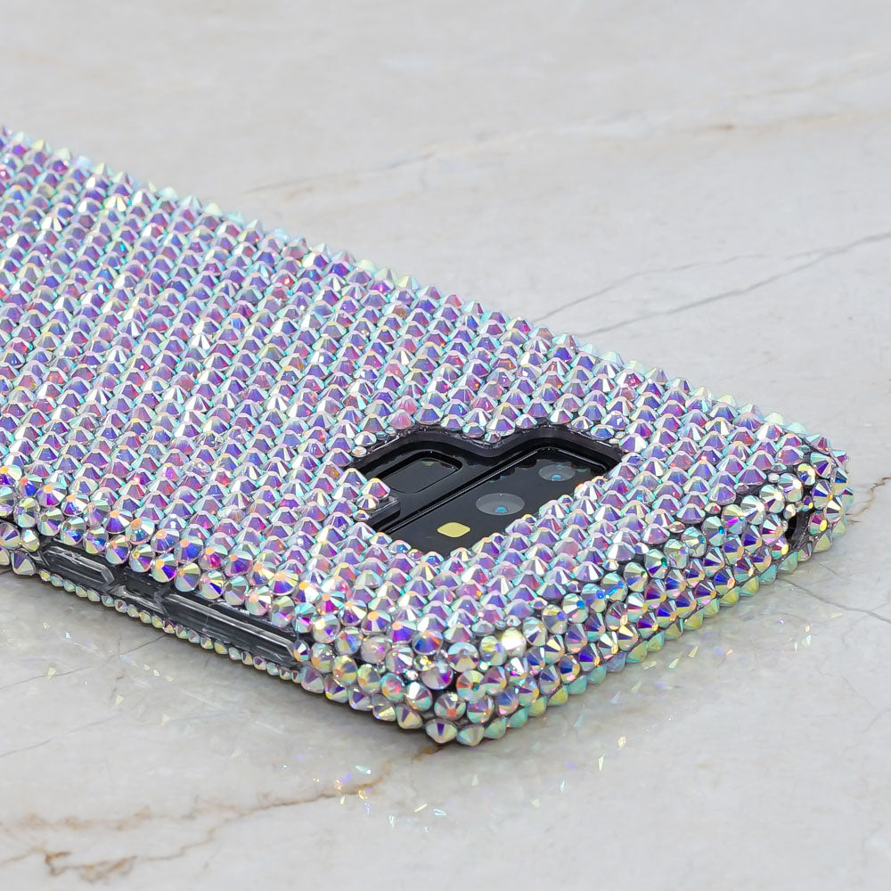 AB crystals Samsung Note 8 case