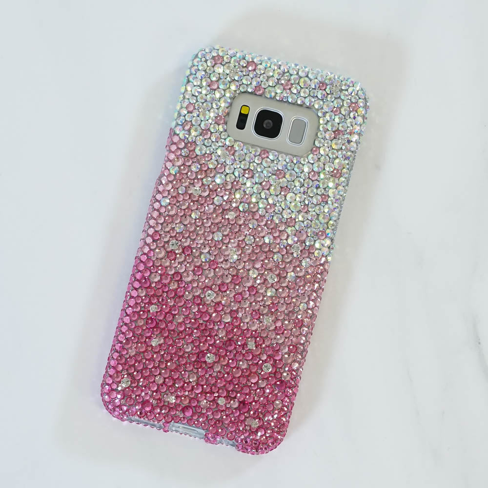 samsung bling case