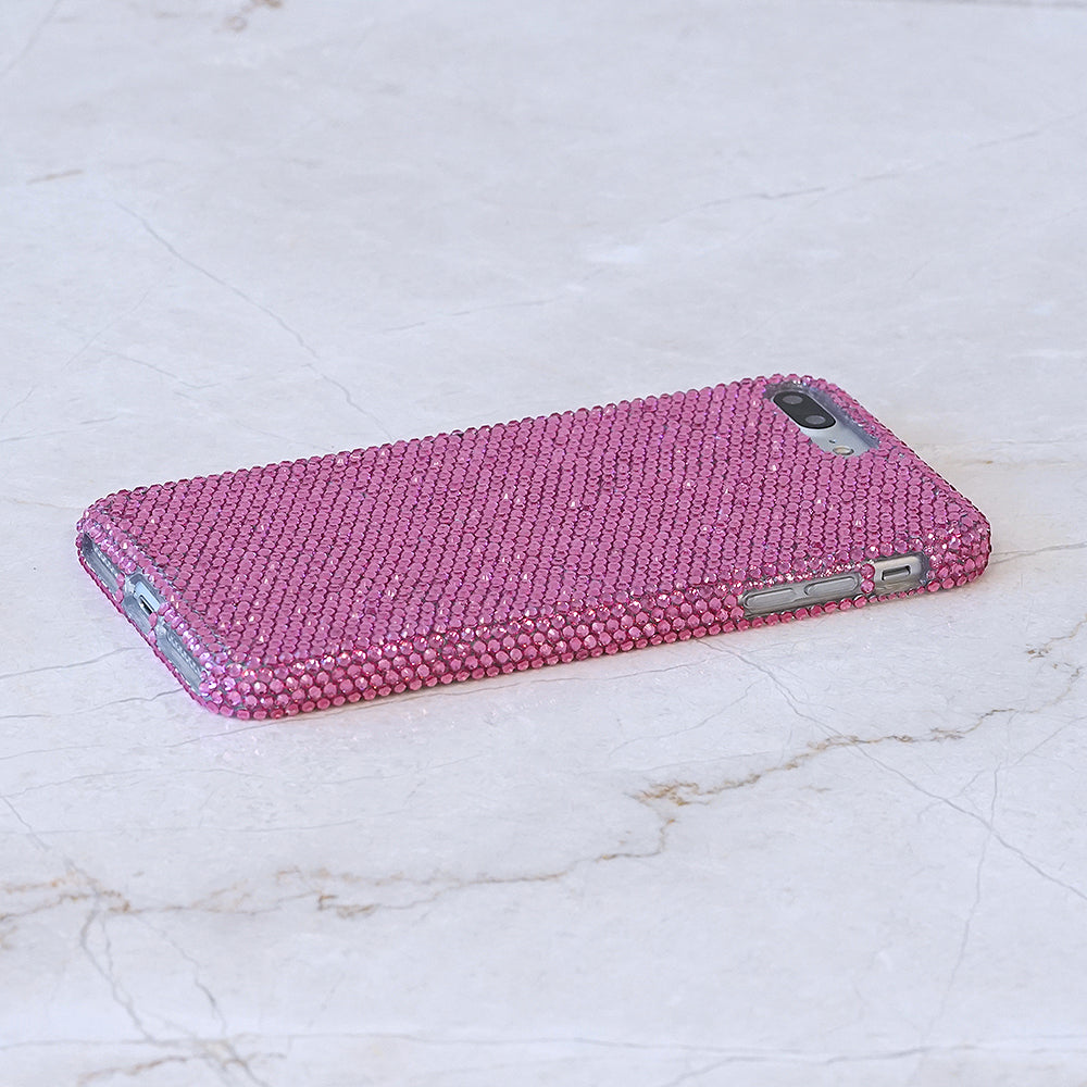 pink iphone Xs case