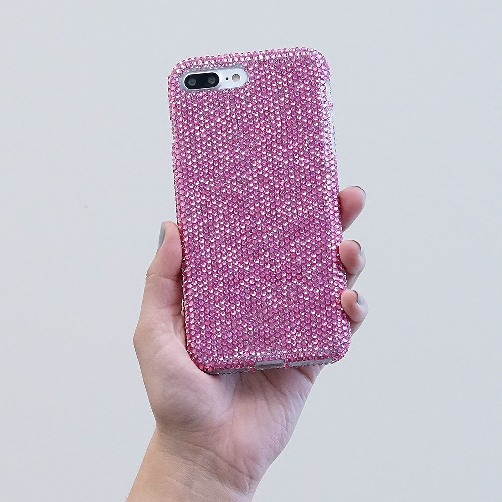 luxaddiction bling iphone 8 plus case