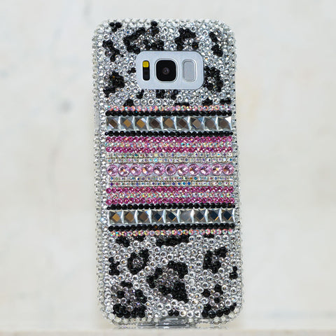 Leopard Samsung Note 9 case