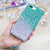 TURQUOISE iphone x case