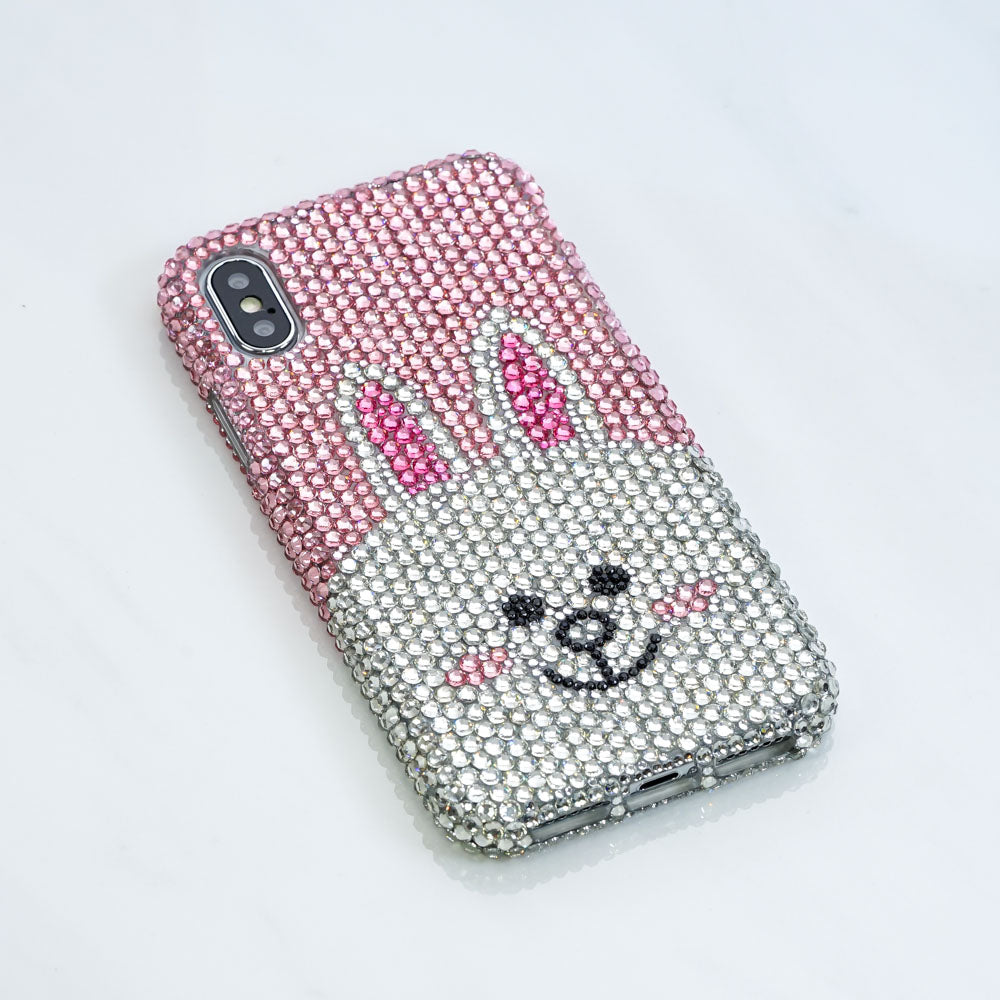 Line Rabbit iPhone x case