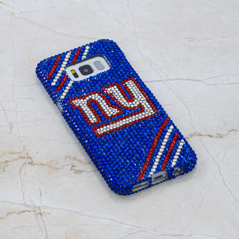 New York Giants Samsung Galaxy S9 case