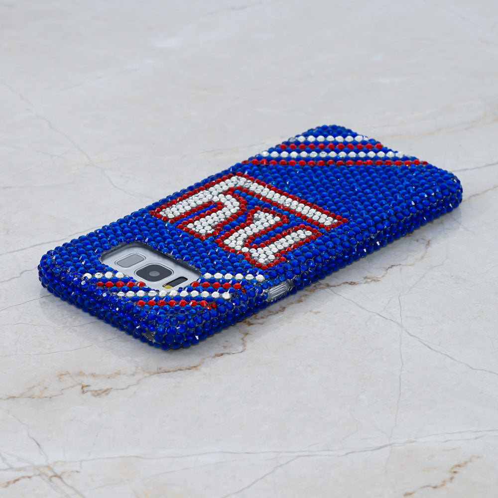New York Giants iphone X case