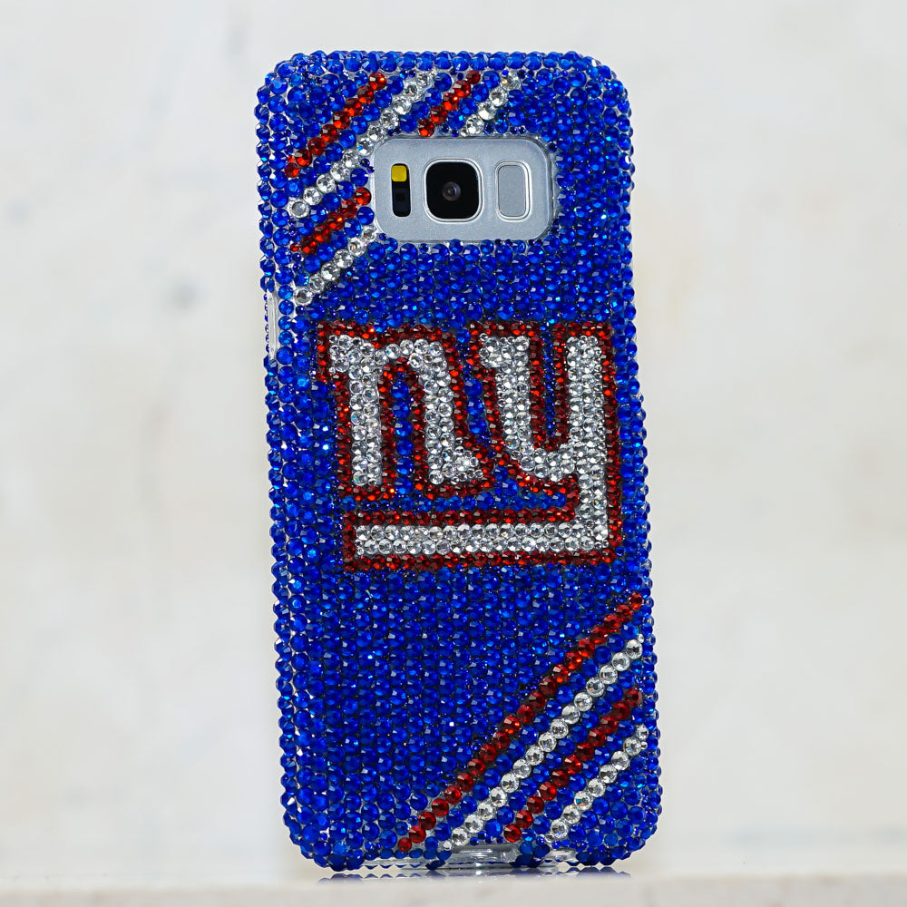 New York Giants Samsung Note 9 case