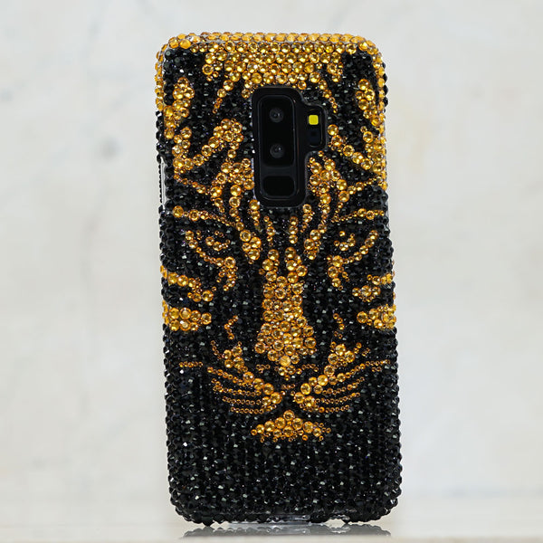 Tiger Samsung Galaxy S9 plus case