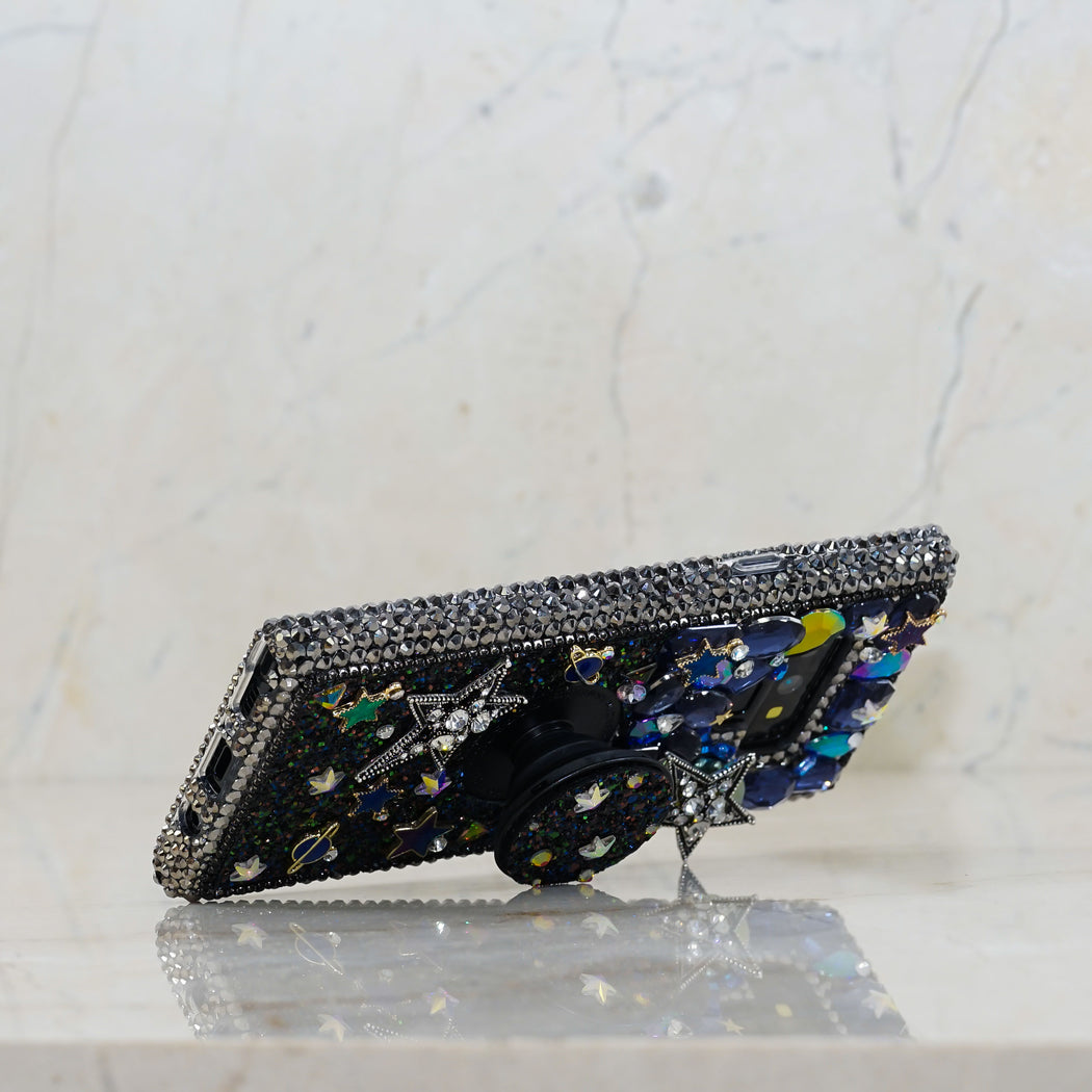 bling cases with phone stand