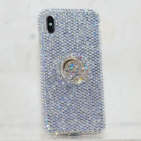 Popsockets bling case