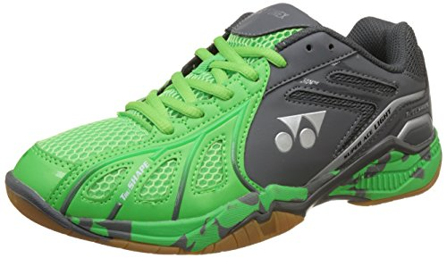 Yonex Super Ace Light Badminton Shoe Yellow UK 9