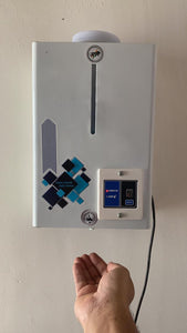 Fully Automatic Hand Sanitizer Dispenser
