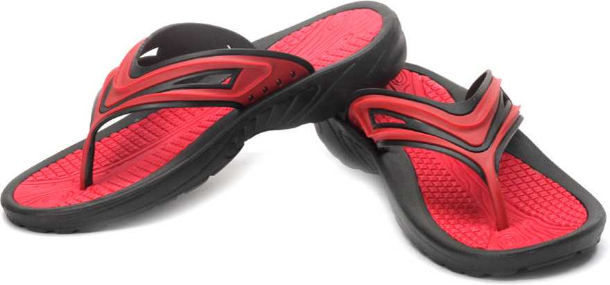 Yonex Slippers - Red & Blue