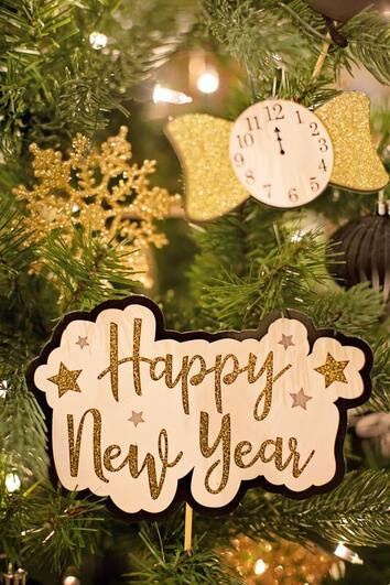 New Years Skin Care Resolutions!