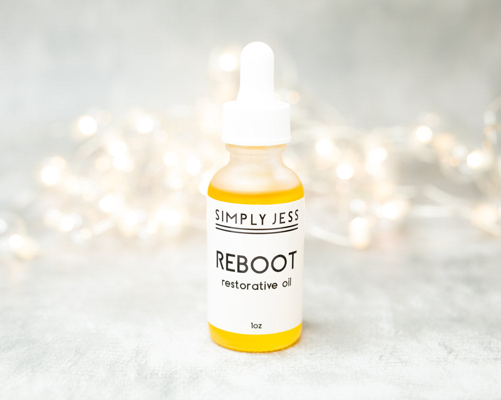 Time To REBOOT Your Skin with my ALL NEW Product!