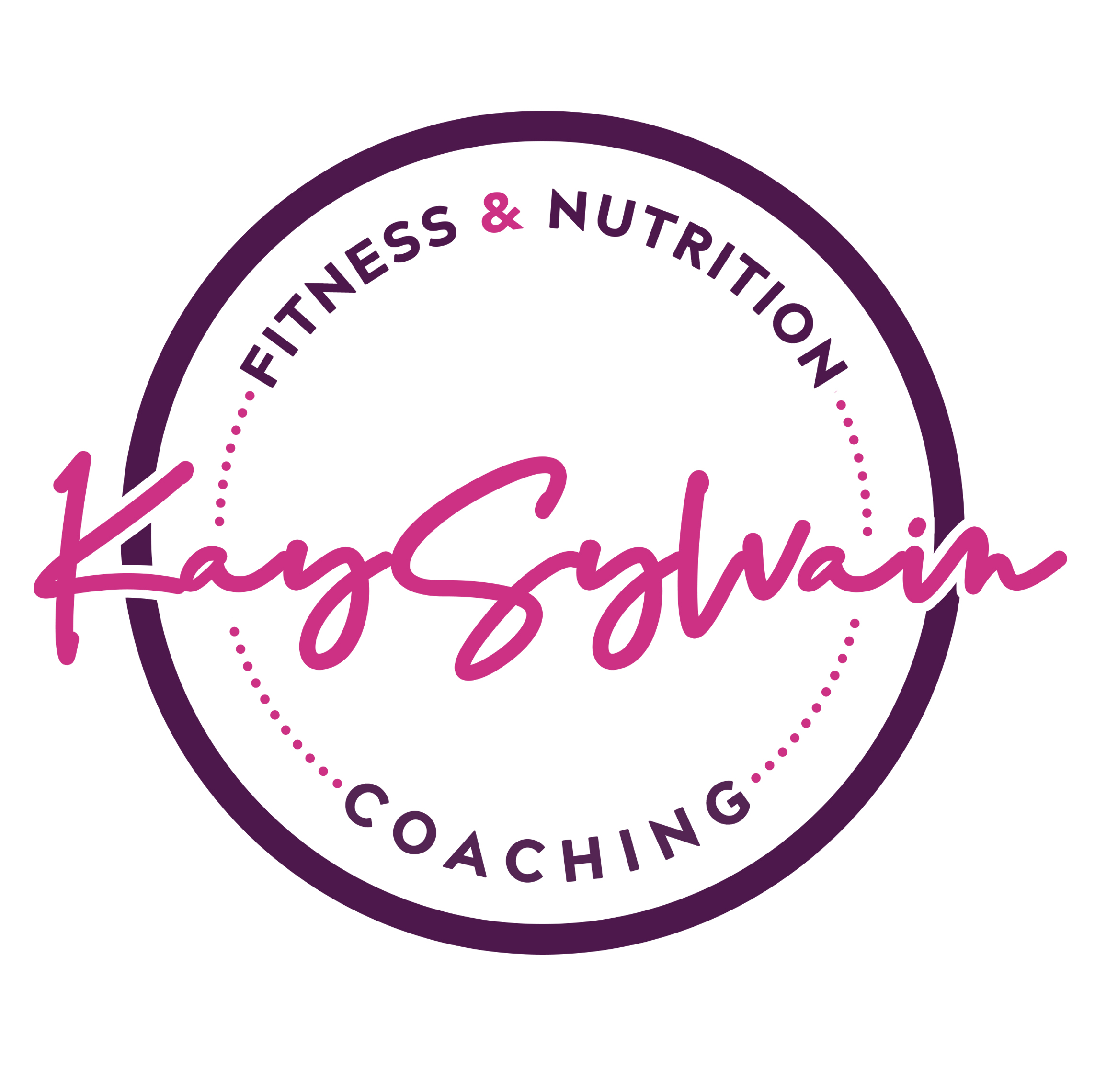 Kay Sylvain Fitness & Nutrition Coaching