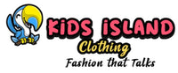 Kids Island Clothing