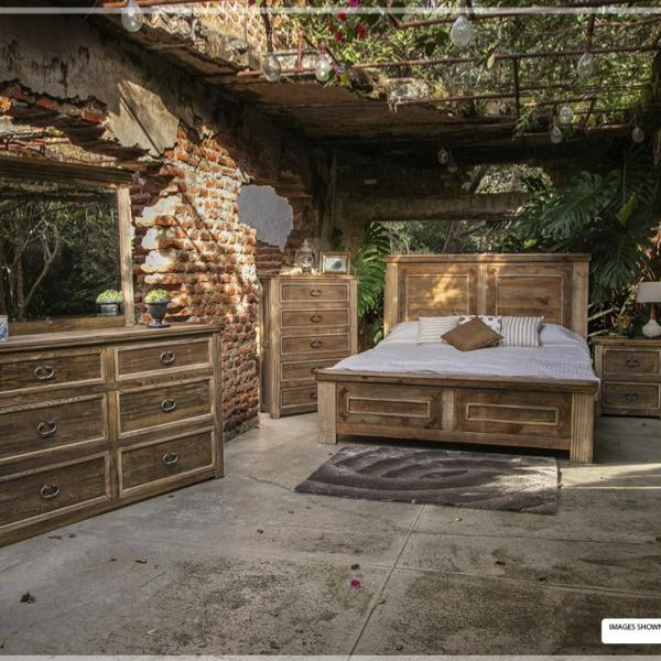Riverwalk Bedroom Set
