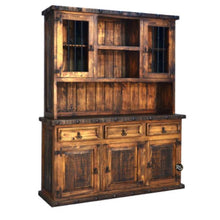 Load image into Gallery viewer, Ponderosa 3 Door Hutch