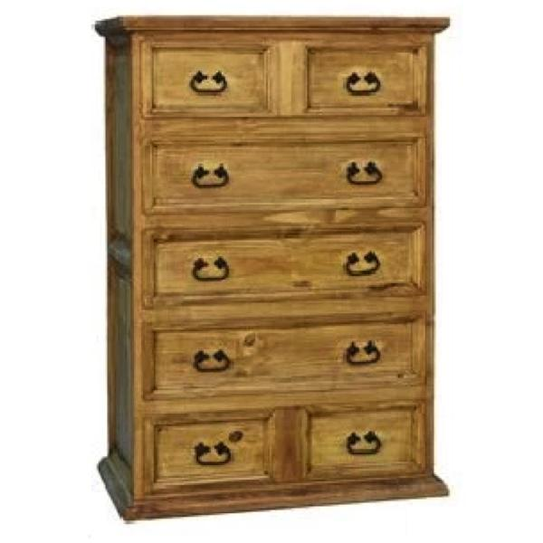 Large Rustic Chest