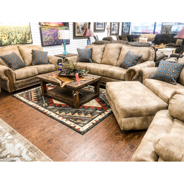 Ruidoso Sofa Set
