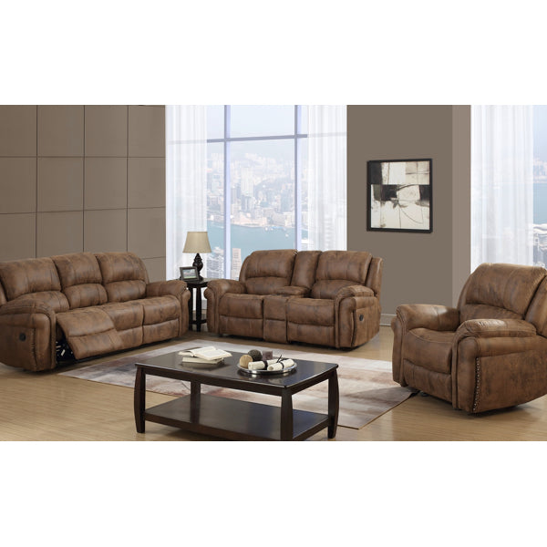Saddle Sofa Set