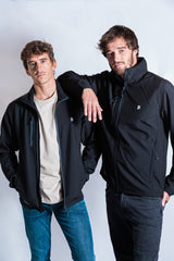 KATXI Veste technique softshell «Mendiko» Pays Basque
