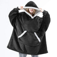 Load image into Gallery viewer, Unisex Get Cozzy Hoodie