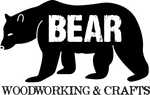 Bear Woodworking & Crafts LLC