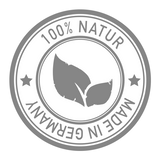 100% Natur. Made In Germany.