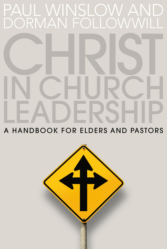 Christ in Church Leadership