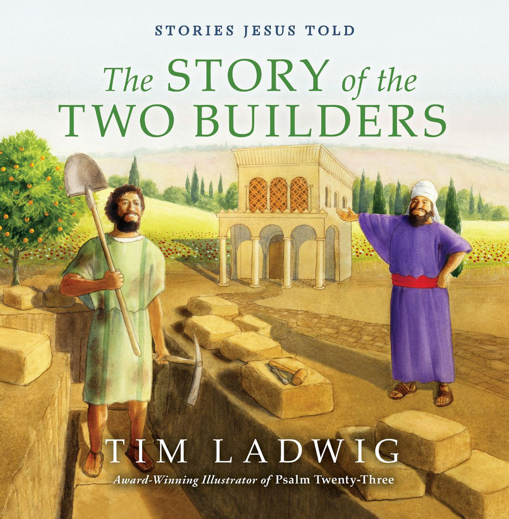 The Story of Two Builders