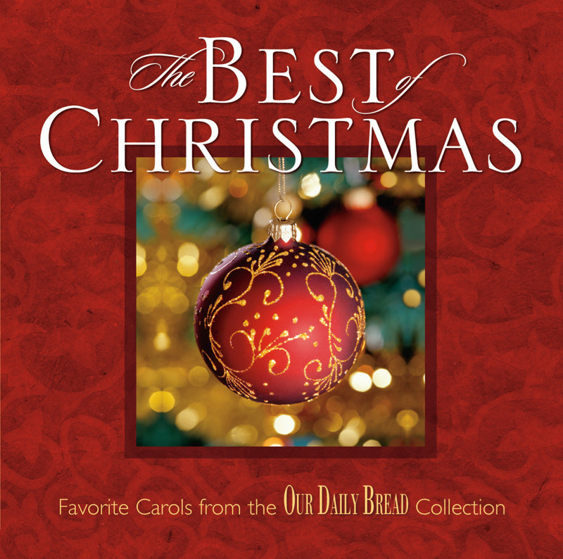 The Best of Christmas (CD)