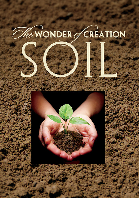 The Wonder of Creation: Soil (Updated DVD)