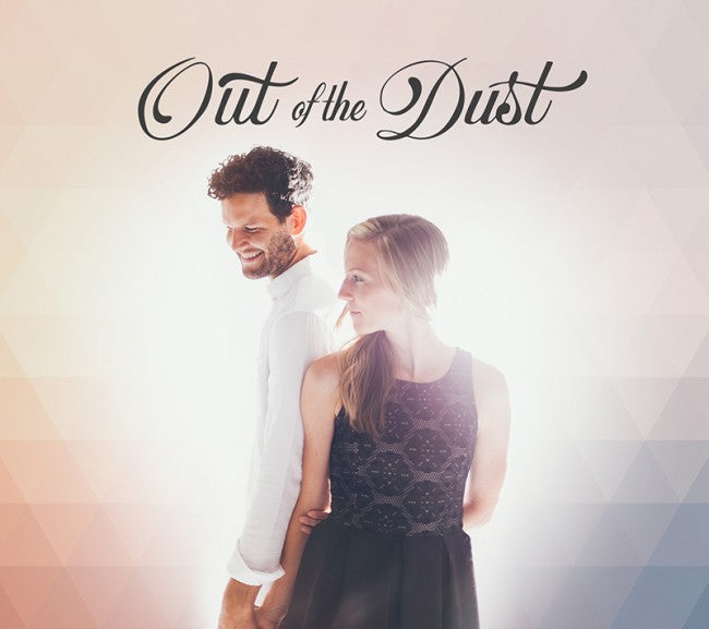 Out of the Dust (CD)