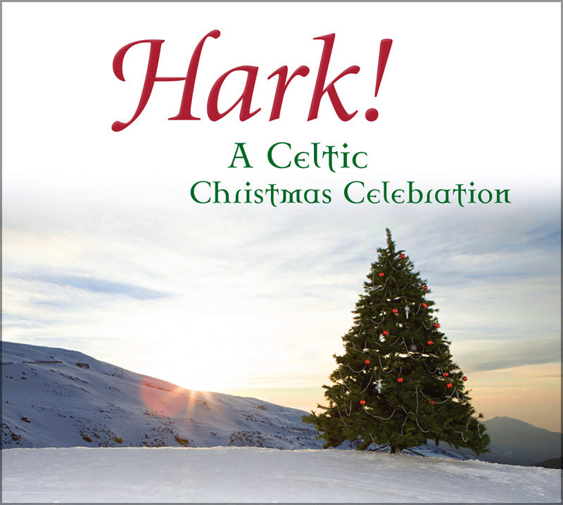 Hark! A Celtic Christmas Celebration (CD)