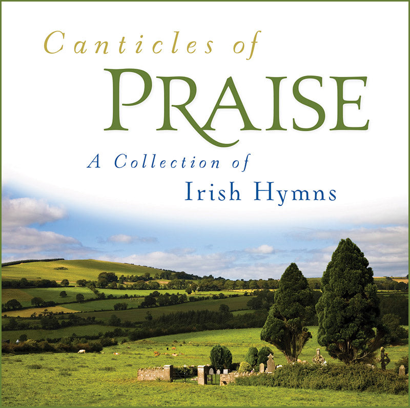 Canticles of Praise (CD)
