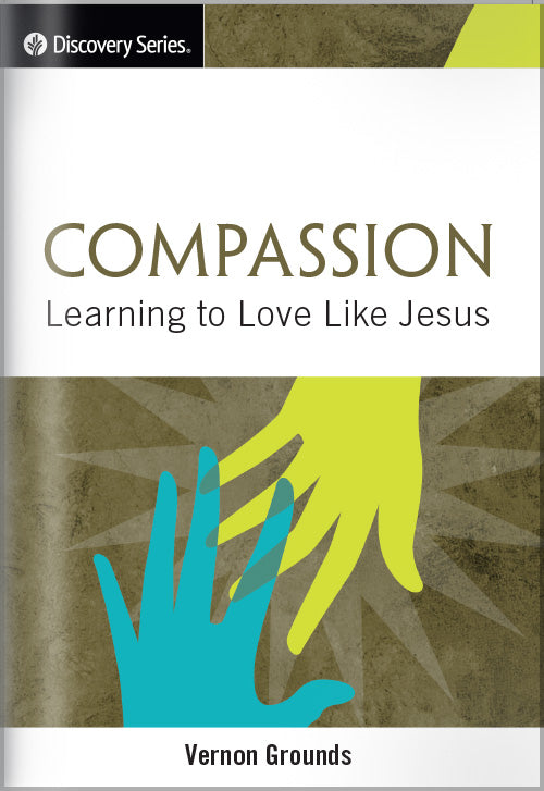 Compassion (Discovery Series Booklet)