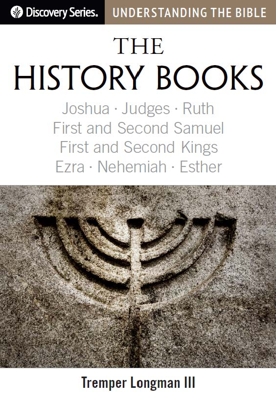 The History Books (Large-Print Discovery Series Booklet)