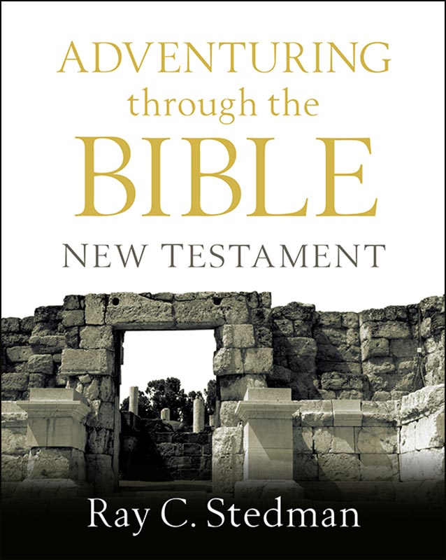 Adventuring Through the Bible: New Testament