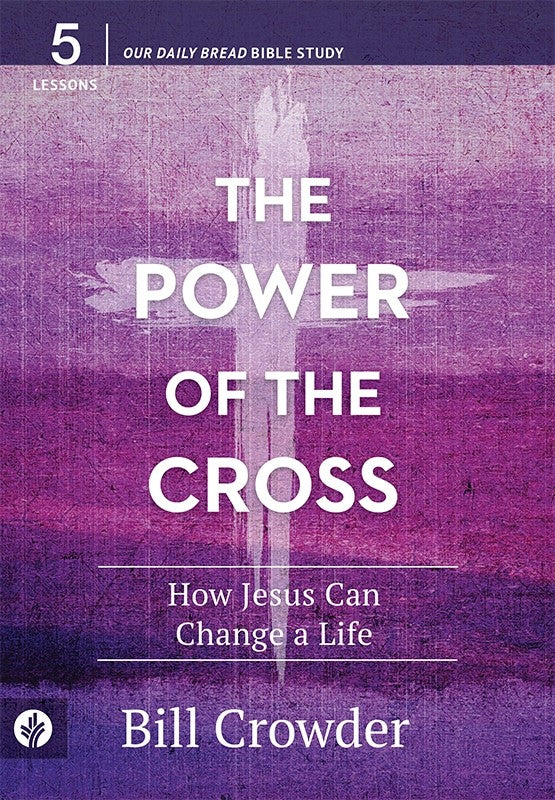 The Power of the Cross (Study Guide)