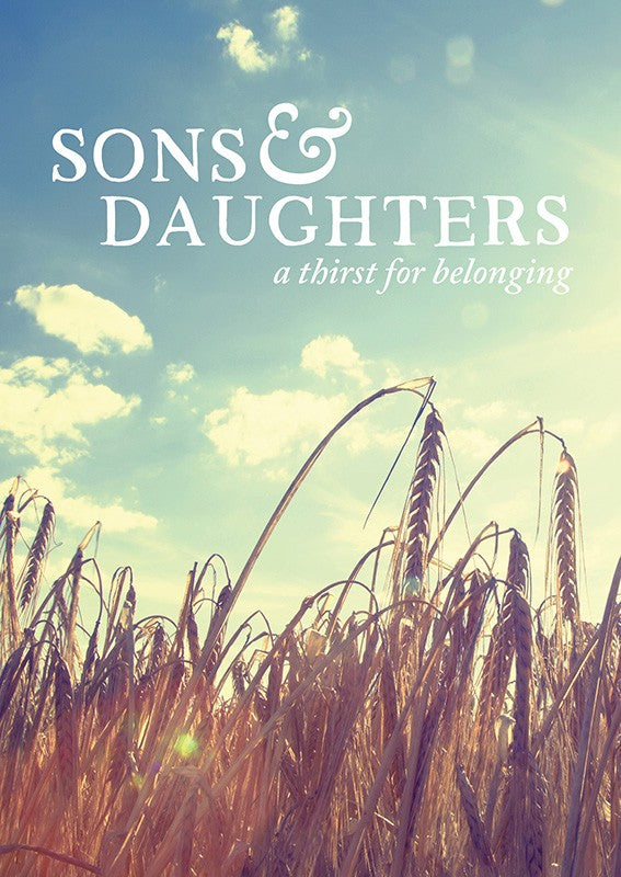 Sons and Daughters (DVD)