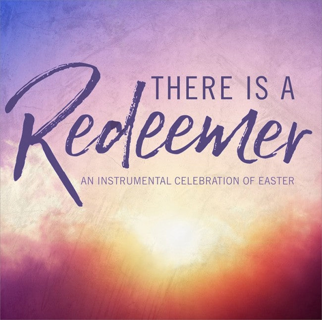There Is a Redeemer (CD)